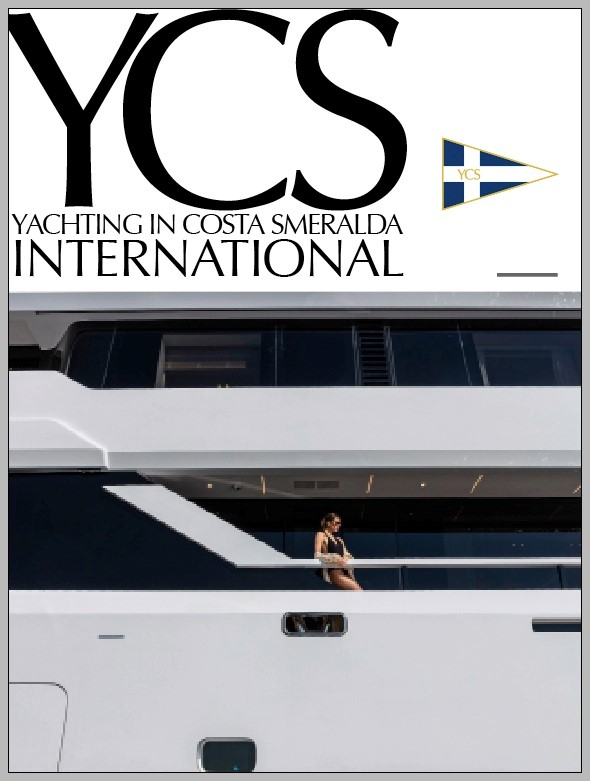 yachting in costa smeralda